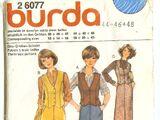 Burda 26077