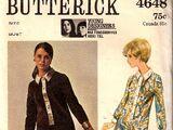 Butterick 4648