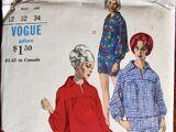 Vogue 6727 B