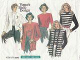 Vogue 2345 A