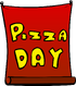 PizzaDaySign