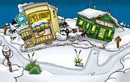 Camp Penguin Plaza