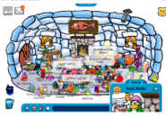 AA igloo