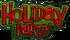 Holiday Party Logo