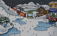 The Storm village