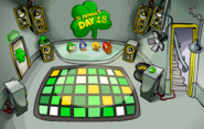 St. Patrick's Day 2018 Dance Club