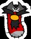 Sockhopper pin