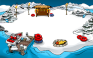 WL17 Dock