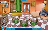 Pizzaparlor