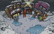 The Storm town