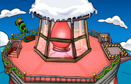 HWM beacon