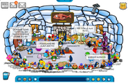 AA igloo circle