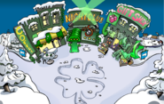 St. Patrick's Day 2018 Town