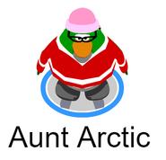 SportsParty AuntArctic