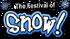Festival of Snow 2007 logo-0