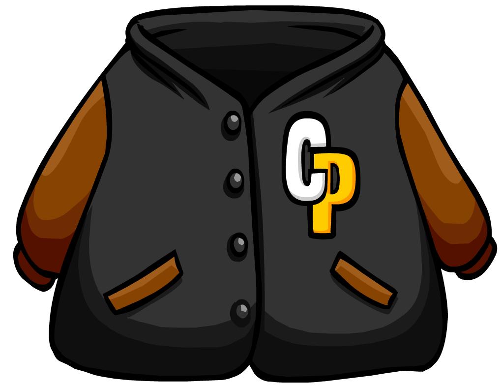 black letterman jacket vintage penguin wiki fandom powered by wikia