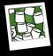 Marshmallow Background icon