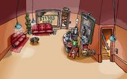 Autumn Mini-Event Coffee Shop