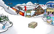April Fools' Party 2018 Ski Village