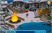 Bonfireevent cove