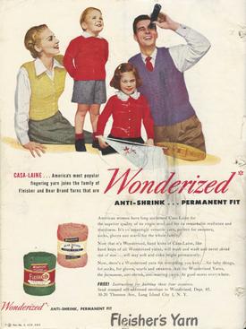 1949 Fleishers