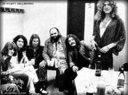 Peter Grant and Led Zeppelin