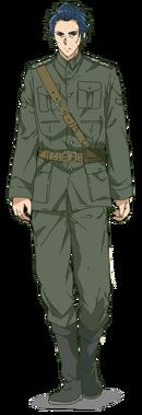 Gilbert (Anime)