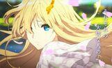 Violet Anime
