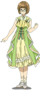 Erica Anime Design