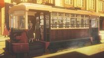 Leidenschaftlich Railway