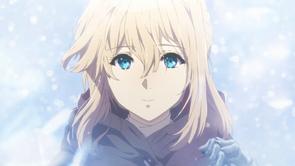 Violet (A)