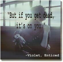 Violet.Quote4