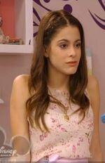Season 1 Violetta
