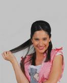 Francesca in Violetta