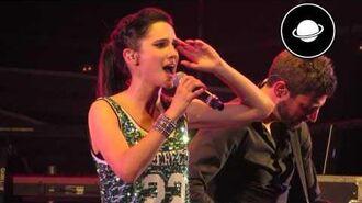 Aprendí a Decir Adiós - Lodo Live Madrid