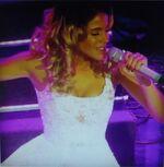 Violetta microphone
