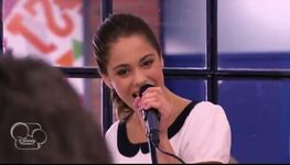 Violetta castillo,i love you