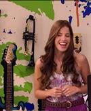 Cami singing