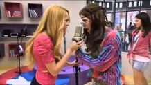 Ludmila gegen Camila