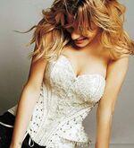 Martina Stoessel Modelling