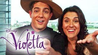 Was bisher geschah... – VIOLETTA Staffel 2 Zusammenfassung mit Alba und Facundo