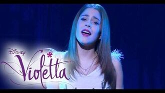 VIOLETTA - Ser Mejor - Der Finalsong von Staffel 1 DISNEY CHANNEL