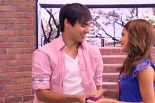 Leon und Violetta