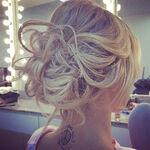 Tini hair