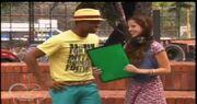Broduey und Camila