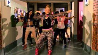 Disney Channel España Violetta Videoclip Juntos Somos Más-1417554386