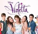 Violetta disney Wiki