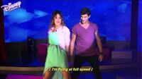 Violetta - Season 2 - Be Mine - Sing Along