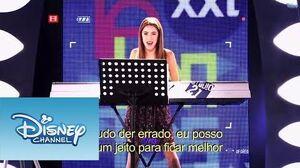 Violetta Vilu canta ¨Junto a Ti¨(Episódio 69)