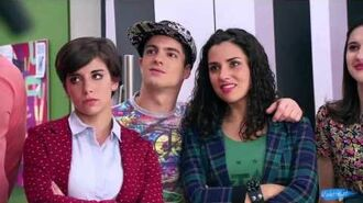 "Violetta 3 English - Más que dos (""More than two"") Ep. 75"